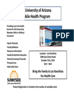 SHS Mobile Health Clinic LR ENG and SPN