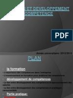 Formation et developpement de competence.pptx