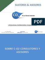 Como medir huella de carbono