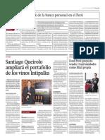 Salida de Citibank de la banca personal en Perú_Gestión 17-10-2014.pdf