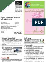 October 19, 2014 Bulletin