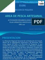 AREA DE PESCA ARTESANAL III Trimestre.pptx