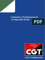 Cotización y Prestaciones de la Seguridad Social