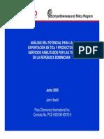 Analisis del potencial para la exportacion de Tic's.pdf