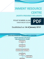 Environment Resource Centre (Taman Bagan Lalang-SPU).pptx