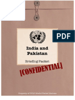 final india and pakistan crisis briefing packet