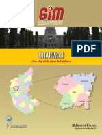 Dharwad District Profile