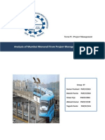 Group 7_Mumhdsakjbai Monorail_Project Management Report