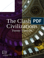 Clash of Civilizations E IR