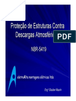 Protecao de Estruturas Contra Descargas Atmosfericas.pdf