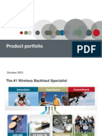 ESTUDIO - Ceragon Product portfolio Quick Presentation Oct2013.pdf