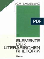 Heinrich Lausberg Elemente der literarischen Rhetorik. Eine Einführung für Studierende der klassischen, romanischen, englischen und deutschen Philologie (10. Aufl.)  19.pdf