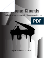 Awesome Chords Book 1