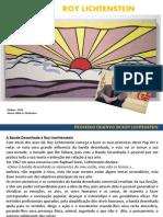 ROY LICHTENSTEIN.pdf