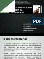 TeoriaInstitucionaledaLegitimidade.pdf