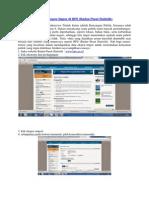 Cara Mencari Data Ekspor Impor Di BPS