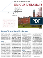 Nun Newsletter