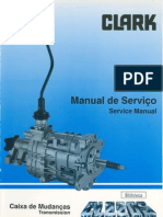 Manual Caixa Clark CL2205