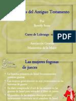 Mujeres del Antiguo Testamente PP R.ppt