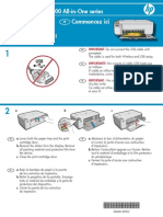 HP Printer Manual c 01516370