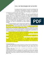 Apuntes sobre Touraine..doc