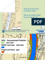 Shallow Water Benthic Mapping - Ladd