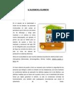 EL TELURÓMETRO - INFORME.docx