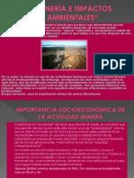 MINERÍA E IMPACTOS AMBIENTALESCECI.pptx