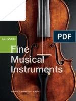Fine Musical Instruments | Skinner Auction 2767B