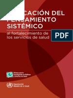 aplicacion del pensamiento sistemico a la salud.pdf