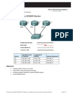 Lab 6.2.3 Controlling a DR-BDR Election%0A