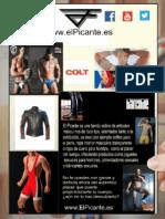 Articulos Masculinos| Anillos para el pene - El Picante 1221