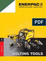 NOVO Catálogo Bolting E 414 Português
