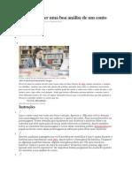 Como escrever uma boa análise de um conto.docx
