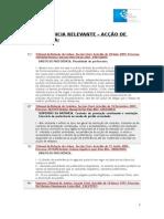 Acção Preferência - Jurisprudência Relevante.doc