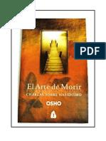 EL ARTE DE MORIR - OSHO.doc
