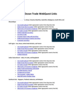 indian ocean trade webquest links