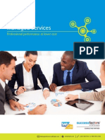KPIT Managed Services Brochure