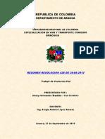 Resol 428 de 26-6-013 Henry H. Mantilla Arauca.pdf