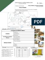 Ficha de Trabalho 5º Ano Romanos na Península Ibérica.pdf