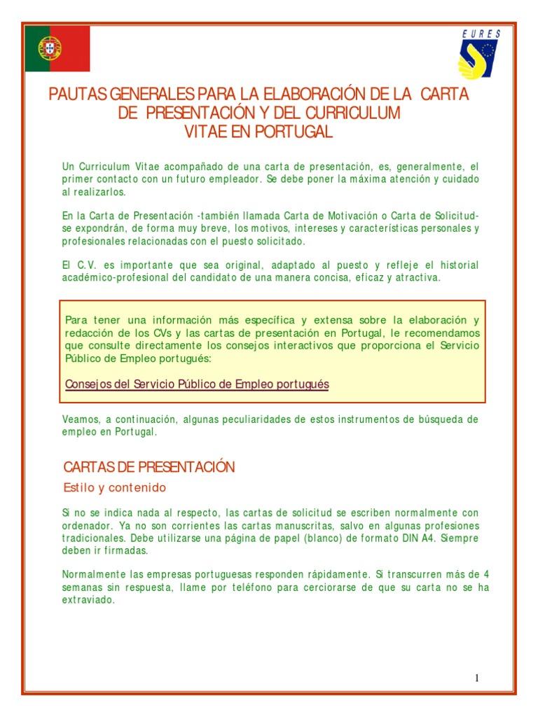 Redaccion De Curriculum Vitae. Fabulous Redaccion De Curriculum ...