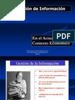 La Gestionde  informacion 3.ppt