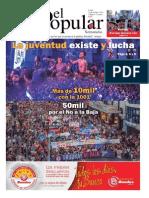El Popular 289 PDF Órgano de prensa del Partido Comunista de Uruguay