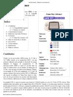 Game Boy Advance - Wikipedia, la enciclopedia libre.pdf