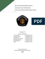 FDC-Laporan Masakan Asia Tenggara