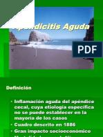 Anon - Apendicitis Aguda.PPT
