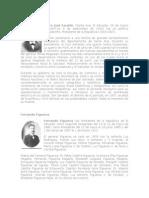 Presidentes de el Salvador 1900 a 2013.doc