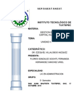 GRUPOS FORMALES E INFORMALES. CAPITAL HUMANO II.docx