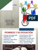 LA ORGANIZACIÓN SISTEMICA.pptx