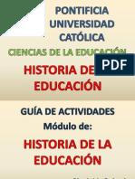 PUCE_HISTORIA_EDUCACIÓN. 06 septirmbre 2014.pdf